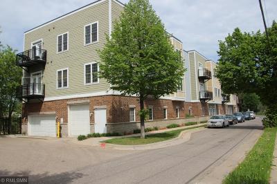 Minneapolis Condo/Townhouse For Sale: 2850 Cedar Avenue S #209