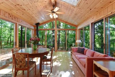 Minnetonka Single Family Home For Sale: 4275 Churchill Circle