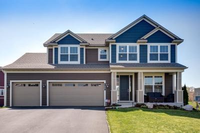 Dayton Single Family Home For Sale: 11321 Hackberry Lane