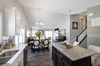 Blaine Single Family Home For Sale: 1123 112th Avenue NE