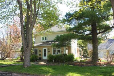 Orono Single Family Home For Sale: 1290 Arbor Street