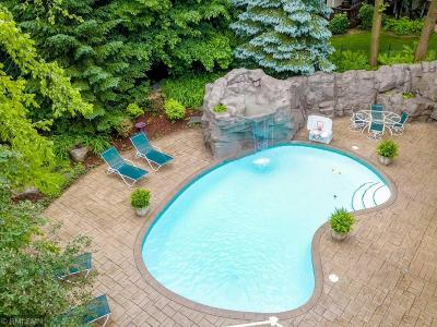 Eden Prairie Single Family Home For Sale: 10860 Purdey Road