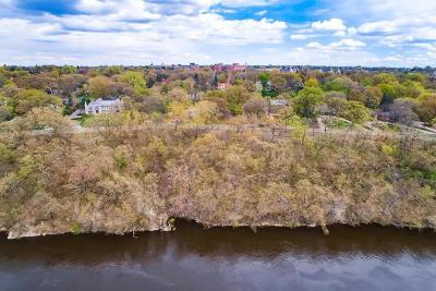 Saint Paul Residential Lots & Land For Sale: Otis Avenue