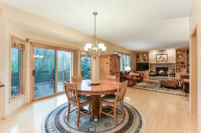 Lakeville Single Family Home For Sale: 16258 Hominy Path