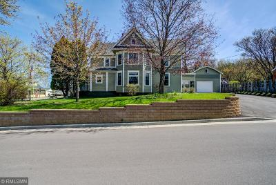 Durand Single Family Home For Sale: 625 W Prospect Street