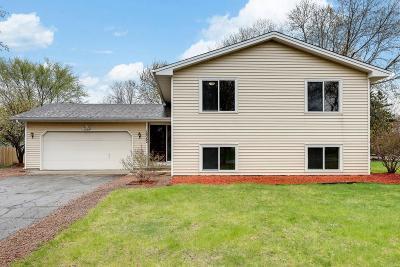 Rosemount Single Family Home For Sale: 16362 Fernando Way W