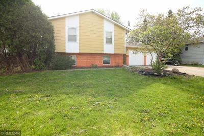 South Saint Paul Single Family Home For Sale: 1538 Waterloo Avenue
