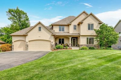 Prior Lake Single Family Home For Sale: 2899 Cougar Path NW