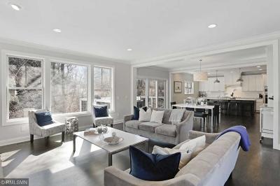 Minnetonka Single Family Home For Sale: 4699 Asher Drive