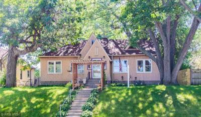 Saint Paul Multi Family Home For Sale: 1426 Laurel Avenue