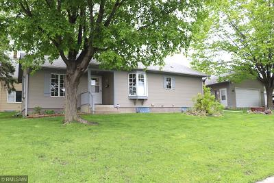 Waconia Single Family Home For Sale: 441 S Elm Street