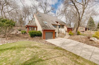 Edina Single Family Home For Sale: 6508 Parnell Avenue