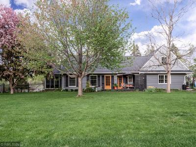 Golden Valley Single Family Home For Sale: 208 Paisley Lane