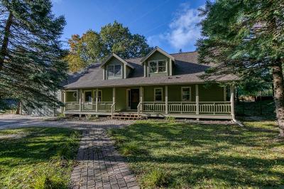 Minnetonka Single Family Home For Sale: 3236 Eldorado Trail W