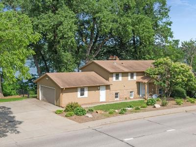 Prescott Single Family Home For Sale: 415 Lake Street N