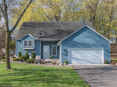 Eden Prairie, Chanhassen, Chaska, Carver Single Family Home For Sale: 7595 Kimberly Lane