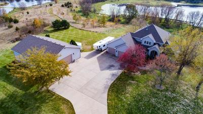 Hennepin County Single Family Home For Sale: 6275 County Road 11