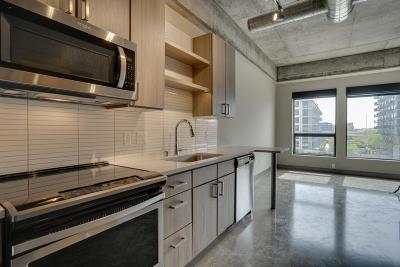 Minneapolis Condo/Townhouse For Sale: 728 N 3rd Street #408
