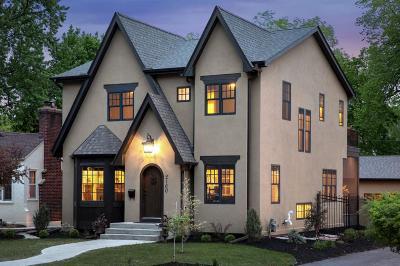 Saint Paul Single Family Home Contingent: 2160 Juno Avenue