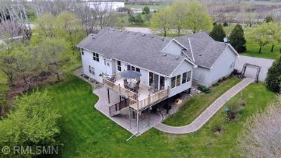 Victoria Single Family Home For Sale: 7900 Bavaria Road