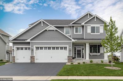 Rosemount Single Family Home Contingent: 14117 Abercorn Avenue