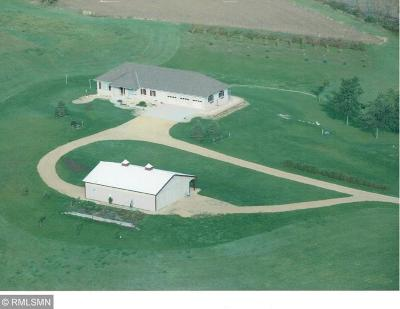 Scott County Single Family Home For Sale: 27600 Zachary Avenue