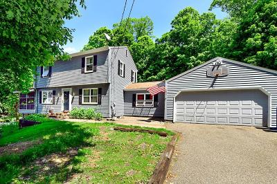 Minnetonka Single Family Home For Sale: 3921 Avondale Street