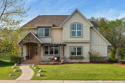 Eden Prairie, Chanhassen, Chaska Single Family Home For Sale: 1064 Symphony Lane
