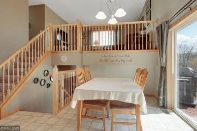 Wyoming Single Family Home For Sale: 6212 Forest Boulevard Trail