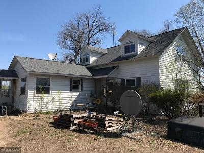 Hudson Single Family Home For Sale: 704 Highway 12 E