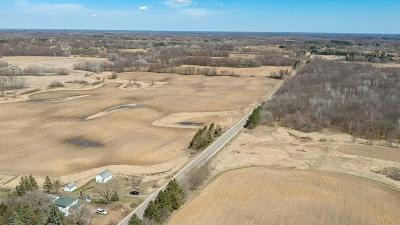 Nowthen Residential Lots & Land For Sale: 83xx 181st Avenue NW