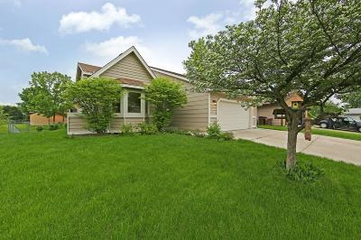 Savage Single Family Home For Sale: 5955 W 136th Street