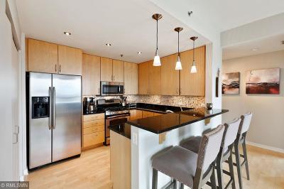 Minneapolis MN Condo/Townhouse For Sale: $449,000