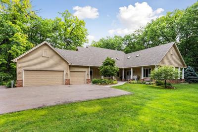 Scott County Single Family Home For Sale: 22845 Penn Avenue