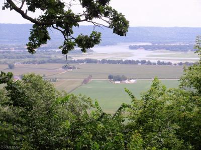 Wabasha Residential Lots & Land For Sale: 342 Skyline Drive