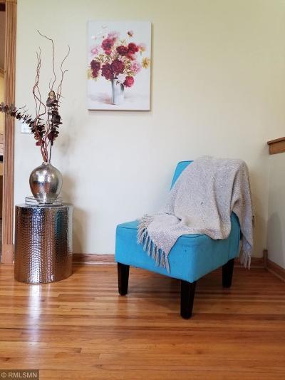 Fridley Single Family Home For Sale: 6280 6th Street NE