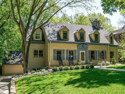 Hopkins Single Family Home For Sale: 225 Interlachen Road