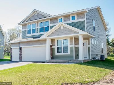 Woodbury Single Family Home For Sale: 5710 Fair Haven Trail