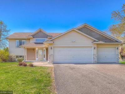 Blaine Single Family Home For Sale: 806 115th Avenue NE