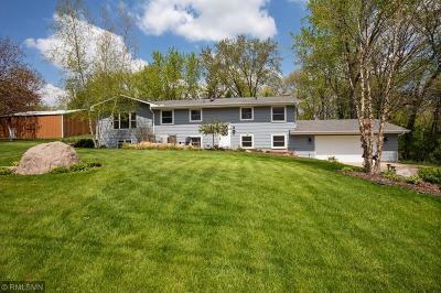 Rosemount Single Family Home For Sale: 4439 136th Street W