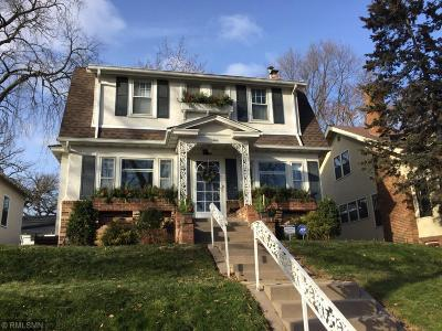 Minneapolis Single Family Home Coming Soon: 4716 18th Avenue S
