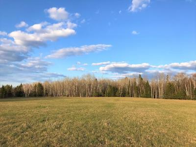 Koochiching County, Saint Louis County, St. Louis County Residential Lots & Land For Sale: Xxx W Highway 11