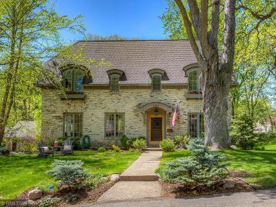 Single Family Home For Sale: 220 Homedale Road
