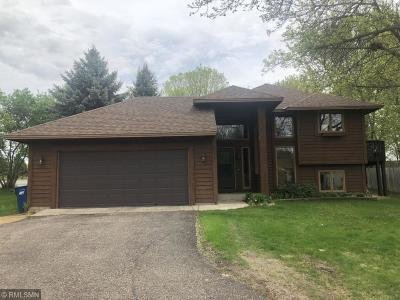 Maple Grove Single Family Home For Sale: 9174 Wedgewood Lane N