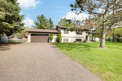 White Bear Lake Single Family Home For Sale: 1785 5th Street