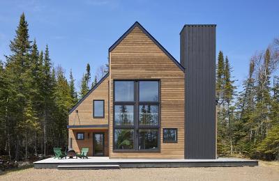 Single Family Home For Sale: 326 Gunflint Trail