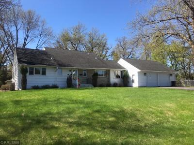 Aitkin Single Family Home For Sale: 19 4th Street SE