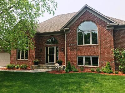 Eden Prairie, Chanhassen, Chaska, Carver Single Family Home For Sale: 2321 Boulder Road