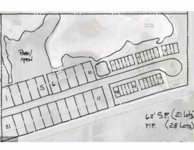 Hennepin County Residential Lots & Land For Sale: 222 Medina Road