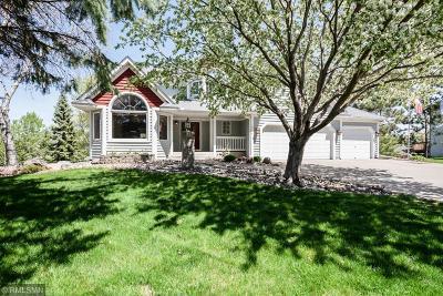 Woodbury Single Family Home For Sale: 1174 Scarborough Lane